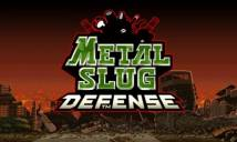 METAL SLUG DEFENSE + MOD