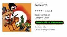 Zombies TD + MOD