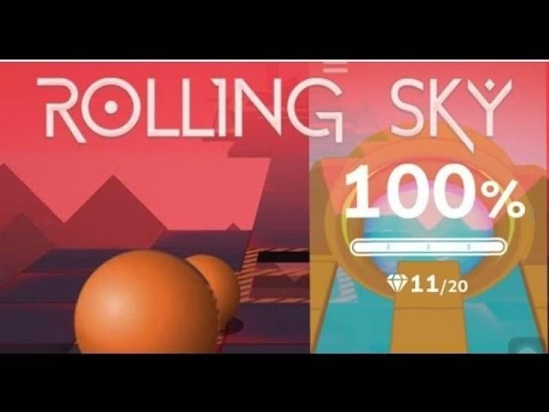 Rodando Sky + MOD