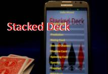 Gestapeltes Deck + MOD