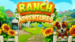 Ranch Adventures: Amazing Match 3 + MOD