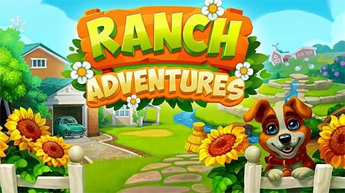 Avventuri Ranch: L-aqwa Match 3 + MOD