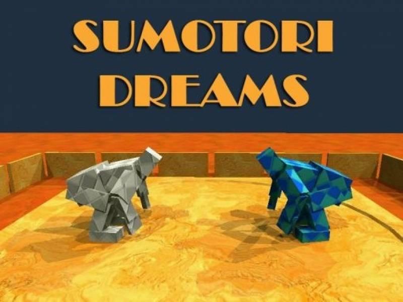 Sumotori Dreams