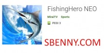FishingHero NEO + MOD