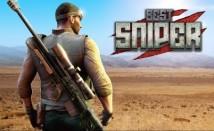 Meilleur Sniper Legacy: Dino Hunt & amp; Tireur 3D + MOD