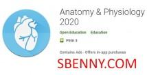 Anatomía & amp; Fisiología 2020 + MOD