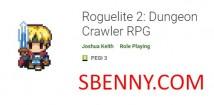 Roguelite 2: Dungeon Crawler RPG + MOD