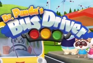 Dr. Panda Bus Driver + MOD