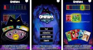 Onirim - Solitaire Card Game + MOD