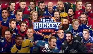 Puzzle Hockey + MOD