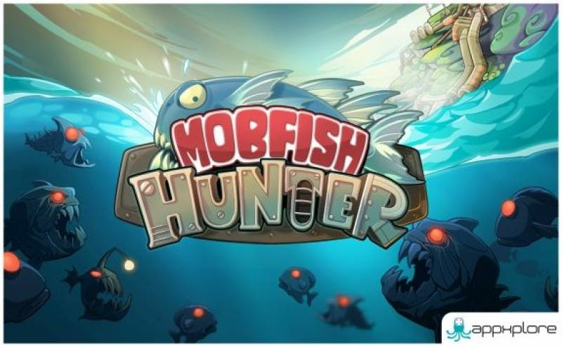 Mobfish Hunter + MOD