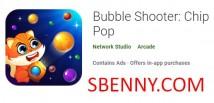 Bubble Shooter: Chip Pop + MOD