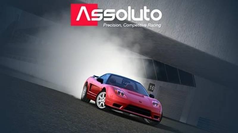 Assoluto Racing + MOD