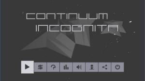 Continuum Incognita