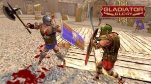 Gladiador Gloria + MOD