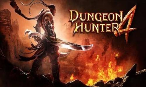 Dungeon Hunter 4 + MOD