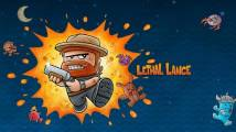 Смертельное Lance