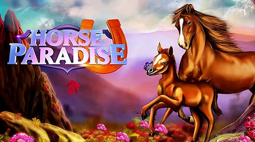 Horse Paradise - My Dream Ranch + MOD