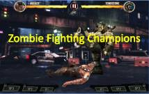 Zombie Fighting Champions + MOD