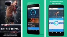 Kickboxing - Fitness e autodifesa + MOD