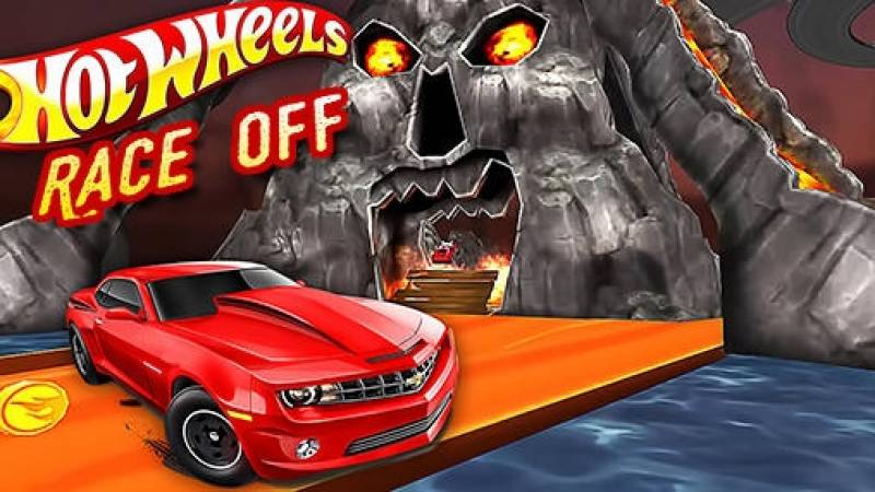 Hot Wheels: Raça Off + MOD