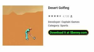 Wüste Golf