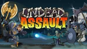 Undead Assault + MOD