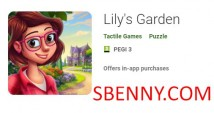 Lily's Garden + MOD