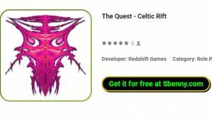 La Quest - Celtica Rift