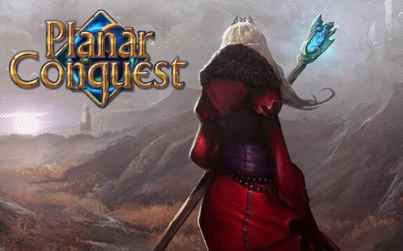 Planar Conquest - 4X rundenbasierte Strategie