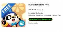 Dr. Panda Carnival Gratuit + MOD