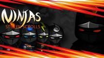 Ninjas - ROLETES ROUBADOS + MOD