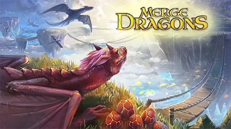 Объединить драконов! + MOD