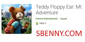 Teddy Floppy Ear: Mt Adventure + MOD