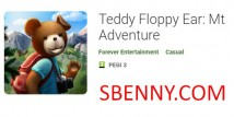Teddy Floppy Ear: Mt Adventure + MOD