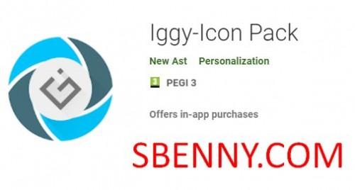 Iggy-Icon Pack + MOD