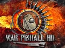 Gwerra pinball HD