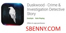 Сумеречный лес - Криминал Расследование Детектив Стори + MOD
