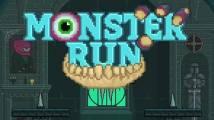 Monster Run + MOD