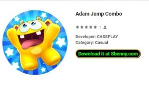 Adam Jump Combo