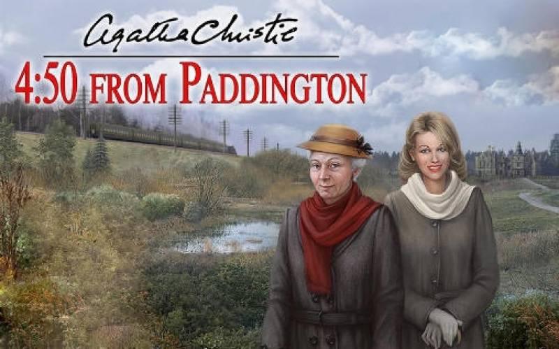 Agatha Christie: 4: 50 completa