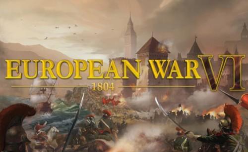 Guerra europea 6: 1804 + MOD