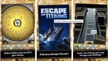 Flucht Titanic + MOD