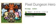 Pixel Dungeon Hero + MOD