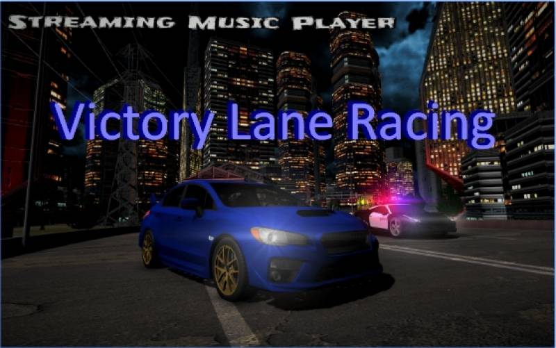 Victory Lane Racing + MOD