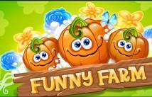 Funny Farm-super match 3 jeu + MOD