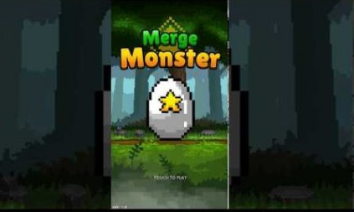 Merge Monsters - Monster Collect RPG + MOD
