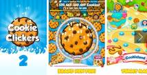 Clickers cookie 2 + MOD