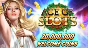 Age of Slot Best New Hit Vegas Slot Games Free + MOD