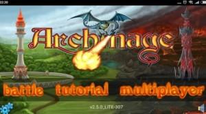 Archimage + MOD